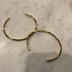 Michelle Campbell bracelets - never worn